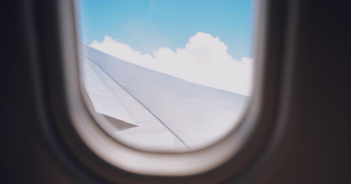 Flygresor till gotland
