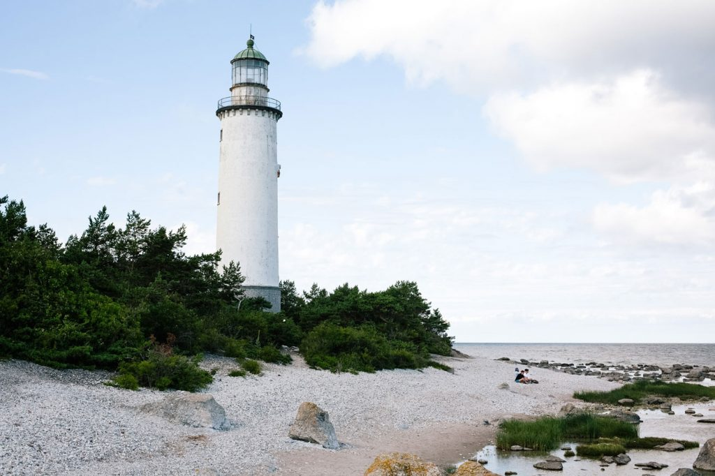 Gotland is Swedens biggest and most visited Island.