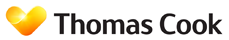Flygbolag Thomas Cook logotyp